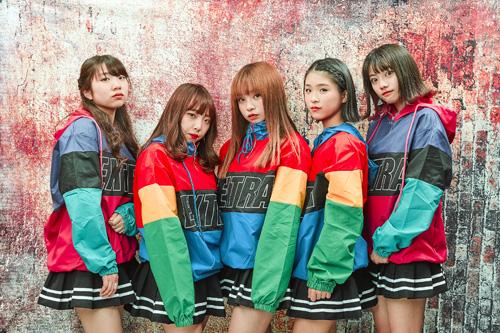 1 Believe FNC/1-Girls
